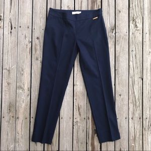 Tory Burch Callie Skinny Pants